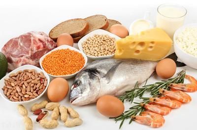 مواد غذایی مناسب افراد مواجهه با تیروئید