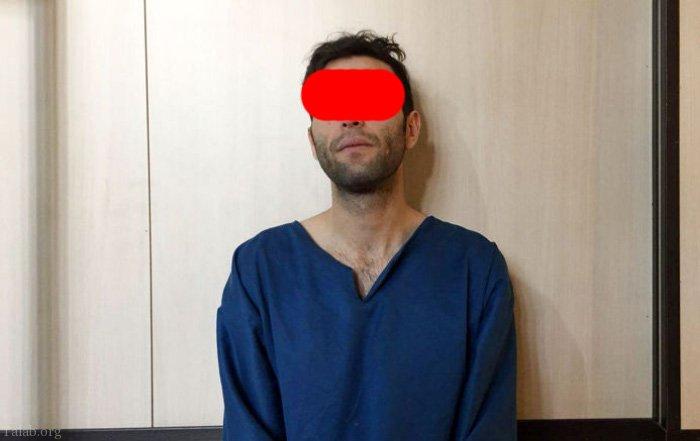 تجاوز جنسی به 6 پسر بچه تهرانی توسط مرد شیطان صفت