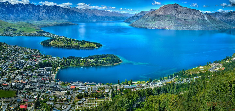 نکاتی جالب در مورد کشور نیوزلند