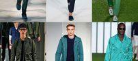 انواع روش های جدید برای ست کردن لباس مردانه