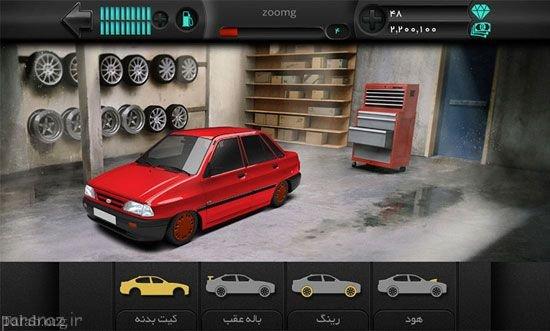 معرفی بهترین بازی های موبایل ایرانی 2020