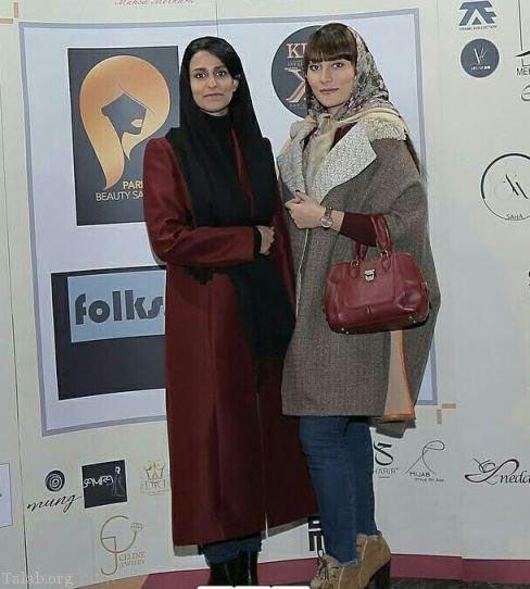 تصاویری از شهرزاد دختر مهران مدیری در کنار دوستانش