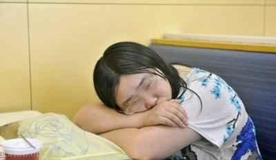 دختر چینی که پس از شکست عشقی دست به کار جالبی زد