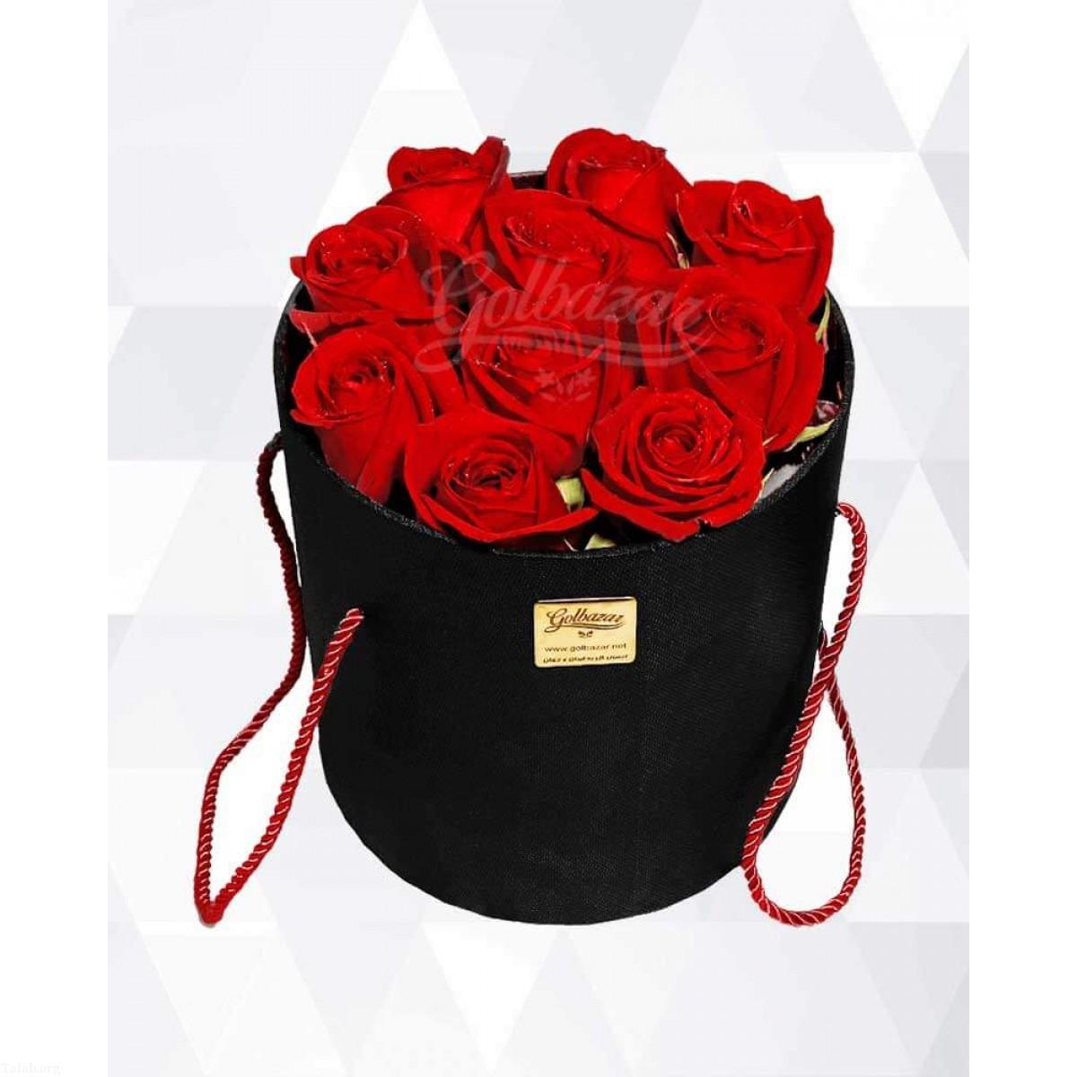 مدل های زیبای جعبه گل طبیعی (عکس)