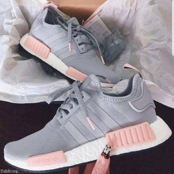 مدل کفش کتانی دخترانه 2021 | کفش کتانی زنانه برند نایک و پوما و آدیداس 1400