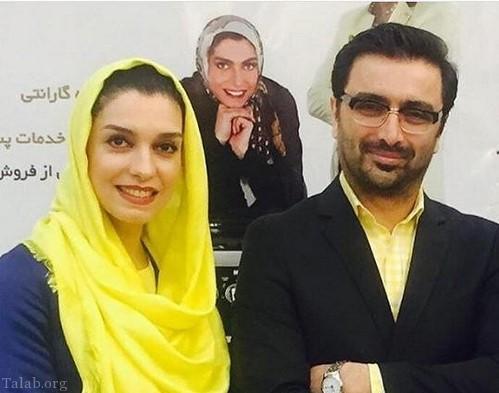 ماجرای جالب خواستگاری بازیگران ایرانی (+عکس)