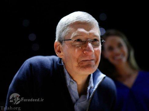 نگاهی به زندگی روزانه رئیس اپل آقای تیم کوک