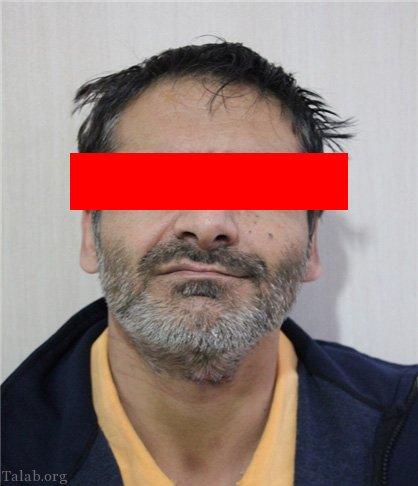 آزار و اذیت دختران جوان توسط راننده پراید در تهران