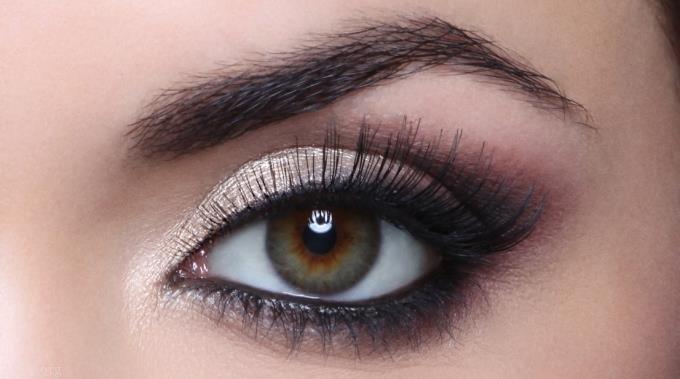 چشمان زیبای دختران (ستاره های هالیوود و بالیوود)