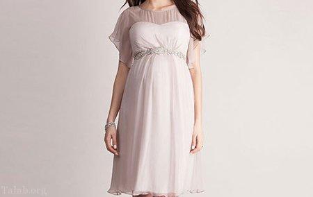 مدل لباس بارداری جدید - مجلسی بارداری 99 - 2020