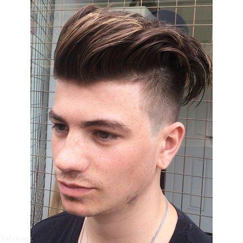 مدل مو های سلبریتی