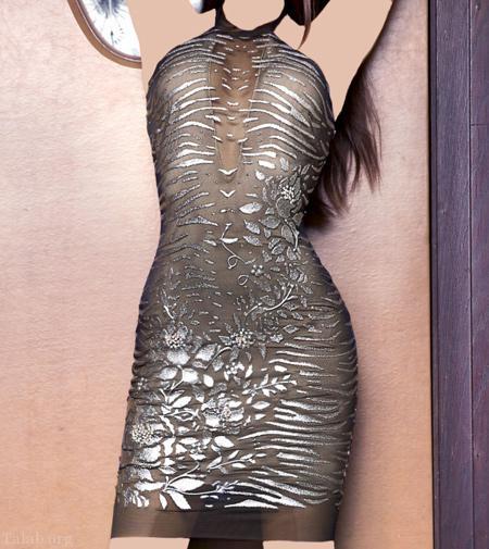 مدل لباس های مجلسی جذاب در برند Baccio