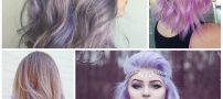 مدل رنگ موی جدید زنانه دخترانه 97 – 2018