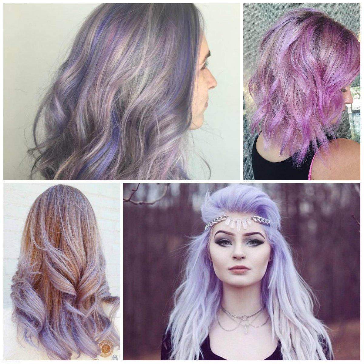مدل رنگ موی جدید زنانه دخترانه 99 – 2020