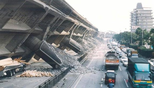 آشنایی با زلزله های بسیار مخرب در ایران و جهان