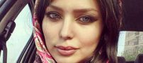 تصاویر زیباترین دختر مدلینگ ایرانی