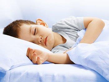 نکاتی مهم در مورد شب ادراری کودکان