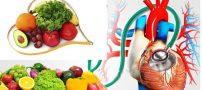 رژیم غذایی ساده برای تقویت قلب