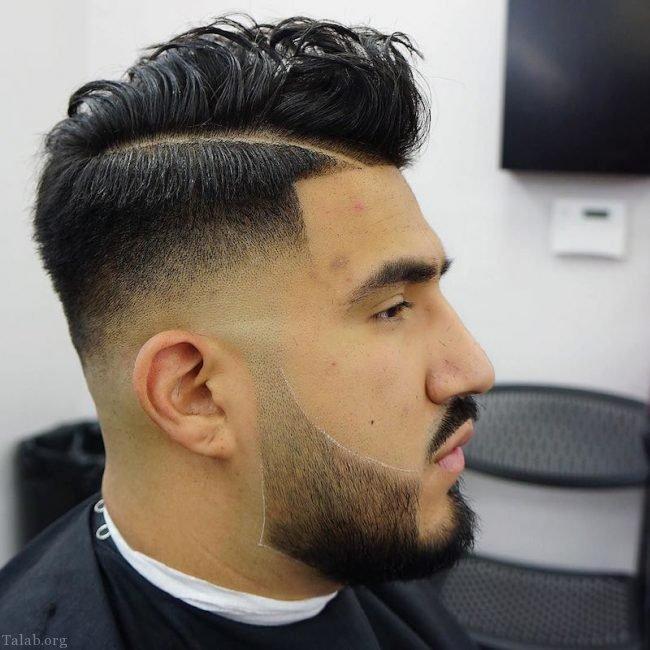 مدل مو های مردانه