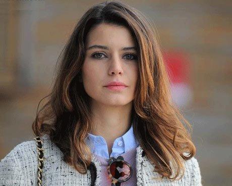 عکس های زیباترین بازیگران و خوانندگان زن جذاب ترکیه