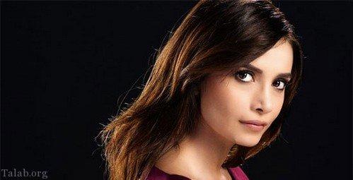 10 نمونه از بهترین بازیگر زن ترکیه
