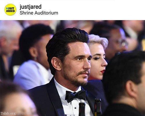 عکسهای ستارهای مشهور هالیوود در سال 2018