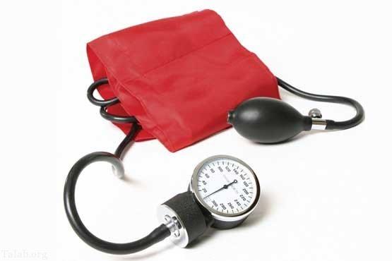 روشهای بالا بردن فشار خون برای کسانیکه افت فشار خون دارند