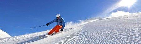 معرفی استاندارد ترین پیست های اسکی در ایران