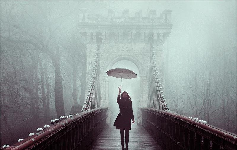 عکس نوشته عاشقانه روزهای بارانی + دلنوشته های بارانی