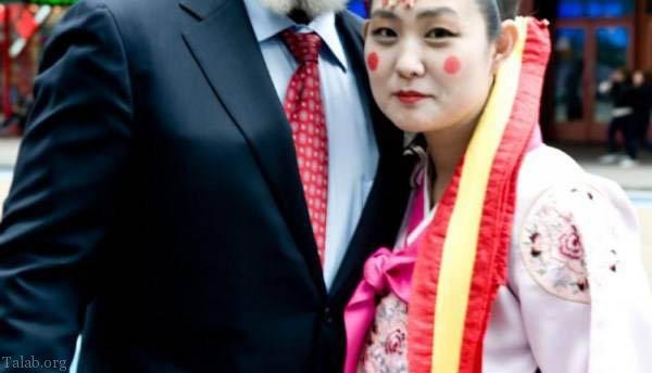 این زن جوان رکورد ازدواج کردن را زد ( 54 بار شوهر کردن)