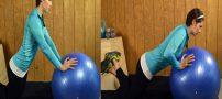 ایده هایی تصویری برای بزرگ کردن سینه با ورزش