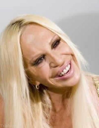 زشت ترین چهره سلبریتی های مشهور جهان + ستاره های هالیوود