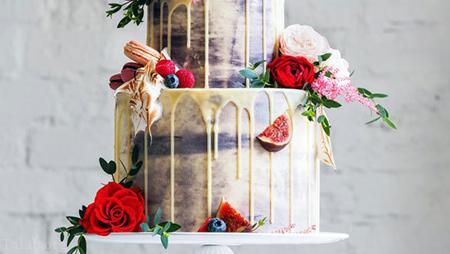 مد جشن عروسی سال ۲۰۱۸