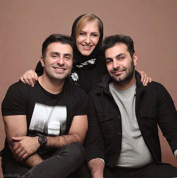 بیوگرافی علیرضا طلیسچی و اینستاگرام و عکس