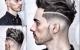 مدل مو و خط ریش شیک مردانه 98 – 2019