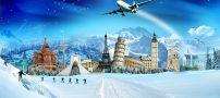 رشد صنعت گردشگری در سال 2018