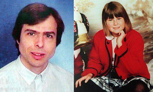 دختری که 10 سال برده مرد روانی شد (+تصاویر)
