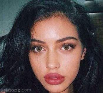 جذاب ترین دختران مدلینگ کشور برزیل 2020