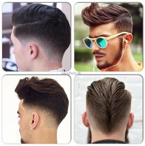 مدل مو های نو