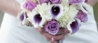 مدل های دسته گل عروس نگین دار ایرانی 97 – 2018