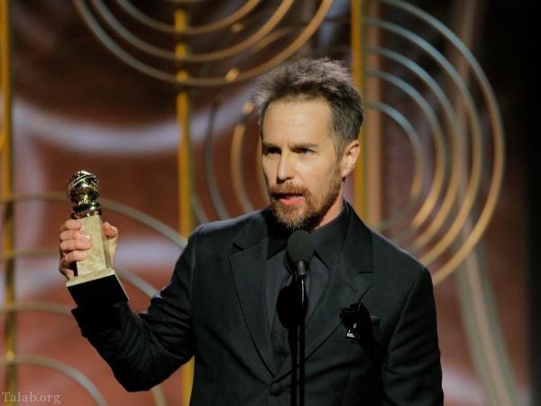 برندگان جوایز گلدن گلوب ۲۰۱۸ - انتخاب بهترین بازیگران گلدن گلوب 2018