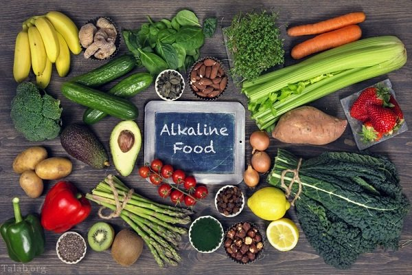 با یک رژیم غذایی سالم به تناسب اندام برسید