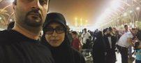 نیما کرمی و همسرش زینب زارع مجریان محبوب تلویزیون + بیوگرافی