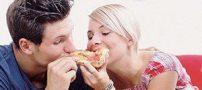 خوراکی های مفید قبل و بعد از رابطه جنسی زناشویی