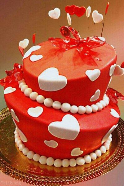پروفایل تبریک تولد به همراه متن تبریک تولد