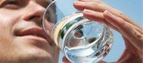 مضرات رژیم لاغری آب برای بدن (رژیم آب و عوارض زیاد)