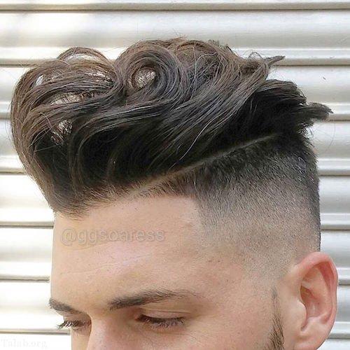 انواع مدل مو