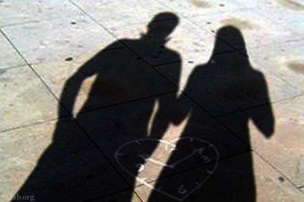 رابطه شهوت انگیز زن متاهل با دوست برادرش منجر به قتل شد !