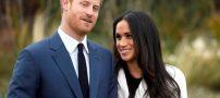 پیشنهاد عربستان به نوه ملکه بریتانیا برای ماه عسل