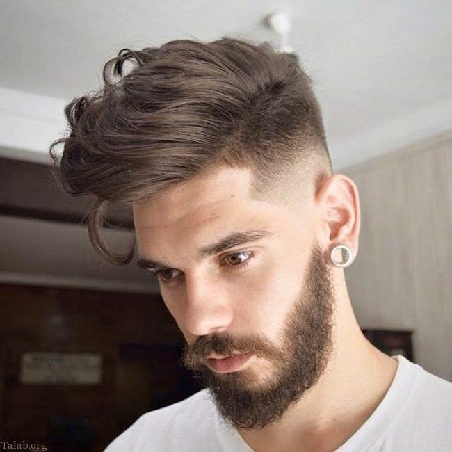 50 مدل موی جدید مردانه و پسرانه پرطرفدار هالیوودی 99 – 2020